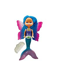 SwimWays Fairy Tails Mermaid Water Doll  -Colors May Vary BOBEBE Online Baby Store From New York to Miami and Los Angeles