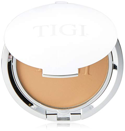 TIGI Cosmetics Powder Foundation, Charm, 0.37 Ounce ()