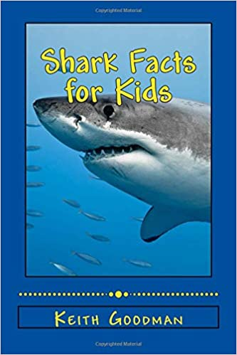 Shark Facts For Kids The English Reading Tree Volume 2 Keith