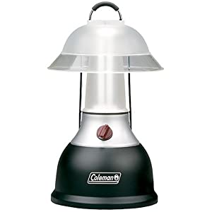 coleman rechargeable battery powered table lamp full size camping lanterns. Black Bedroom Furniture Sets. Home Design Ideas