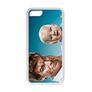 Malcolm Sucker Punch Design Pesonalized Creative Phone Case For Iphone 5C