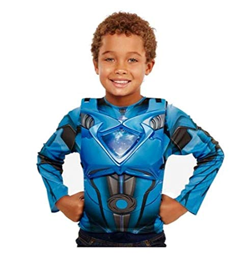 Power Rangers Deluxe Ranger Dress Up Shirt
