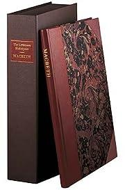 The Letterpress MACBETH por William…