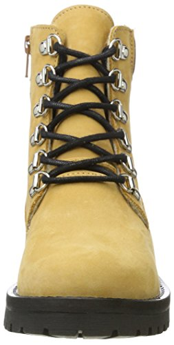 Combat Boots Faluna Biz Damen Shoe UWtqw8RnW0