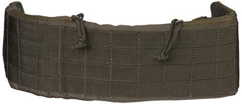 VooDoo Tactical 20-9311004329 Padded Gear Belt, OD, Large/X-Large (Condor Web Belt)
