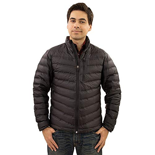 Tempco Mens Sherpa Lined Canvas Vest TM233