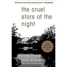 The Cruel Stars Of Night A Mystery Ann Lindell Mysteries Book 2