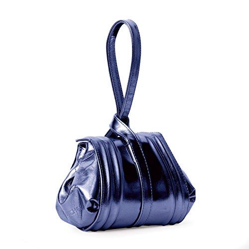 Gretchen, Poschette giorno donna Blu Blu - Starlight Blue