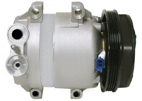ACDelco 15-21469 GM Original Equipment Air Conditioning Compressor (Conditioning Air Gto Parts)