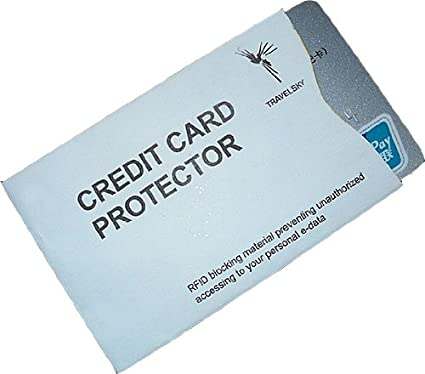 Amazon rfid protector for id credit card business card rfid protector for id credit card colourmoves