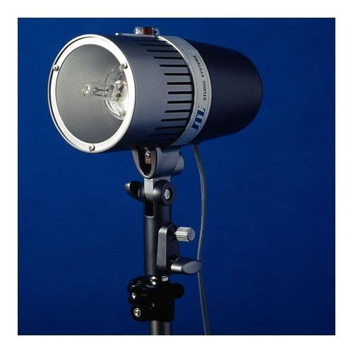 JTL Versalight J-160, 160 Watt Second Monolight Strobe. by JTL