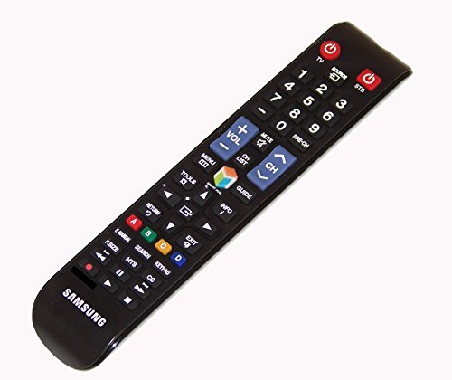 Price comparison product image OEM Samsung Remote Control: UN55HU6830, UN55HU6830F, UN55HU6830FXZA, UN58H5202, UN58H5202AF, UN58H5202AFXZA