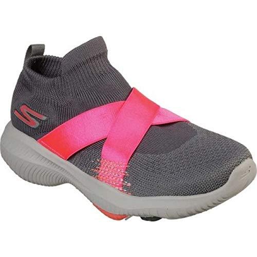 (スケッチャーズ) Skechers レディース ランニング?ウォーキング シューズ?靴 GOwalk Revolution Ultra Bolt Walking Shoe [並行輸入品]