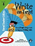 Write on Target Grade 4, Yolande Grizinski, 1592301487