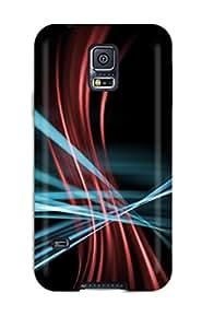 Galaxy S5 Hard Case With Awesome Look - HAmszOm3408Shdah