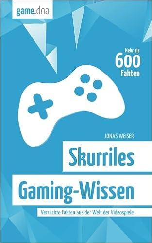 Skurriles Gaming-Wissen: Verrückte Fakten aus der Welt der ...