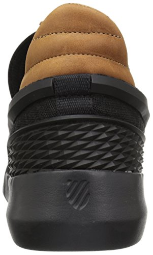 Swiss K Sneaker Swiss K K Penny Gen Brown Black Mens rrqdwCU