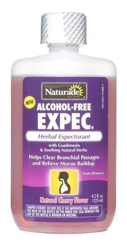 (Naturade, Herbal Expectorant Cherry A.F. 4.2 OZ)