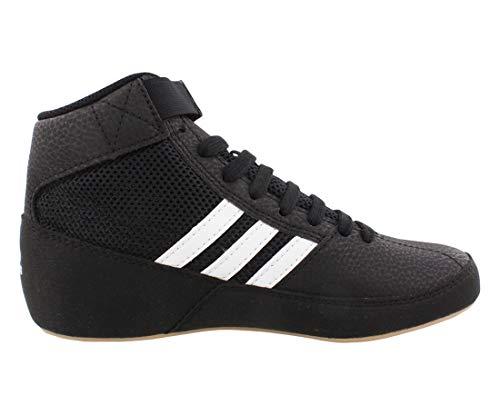 adidas Men's HVC Wrestling Shoe 3