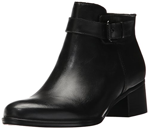 Naturalizer Women's Dora Ankle Bootie, Black, 10.5 M US by Naturalizer