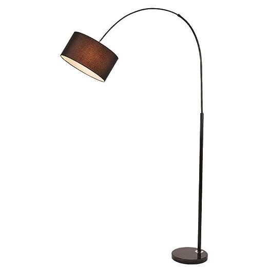 Lámpara de pie, lámpara de pie Moderna de la Sala de Estar del LED ...