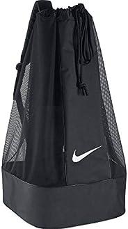 Nike Unisex Nike Club Team Swoosh Ball Bag [BLACK] (OS)