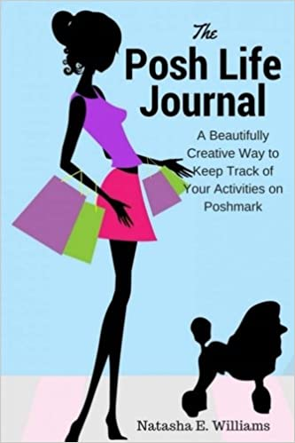 Amazon com: The Posh Life Journal: A Beautifully Creative