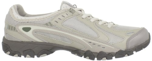 Skechers Usa Womens Navigations-paria Canyon Oxford Taupe