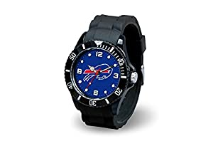Rico Industries NFL Buffalo Bills Spirit Watch