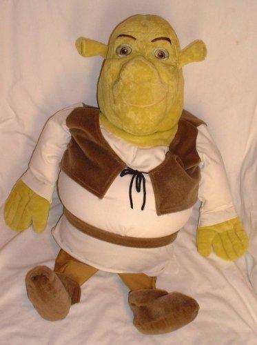 Shrek 3 Pillowtime Pal - Ogre Shrek