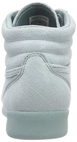 Teal Gymnastique Whisper Chaussures whisper Femme Reebok De Teal Gris Cn1638 wvgqtz