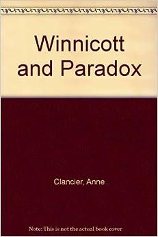 Winnicott and Paradox