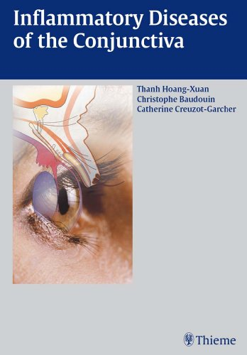 Inflammatory Diseases of the Conjunctiva (1st 2001) [Hoang-Xuan, Baudouin & Creuzot-Garcher]