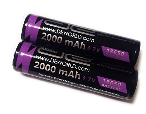 vaporizer 2000mah - 1