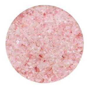 Cherry Blossom Opal Dual Tone Medium Frit, 8.5 Oz - 96 Coe (Medium Tone Cherry)