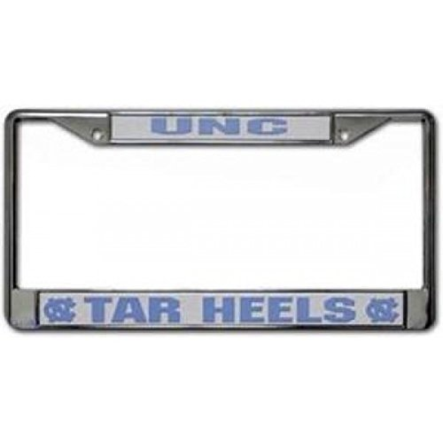 NCAA North Carolina Tar Heels Chrome Plate - Outlet North Carolina