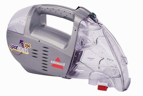 NEW! Bissell Spotlifter 2X 1719-B Portable Deep Carpet Cleaner Vacuum Handheld