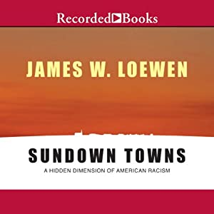 Sundown Towns Audiobook