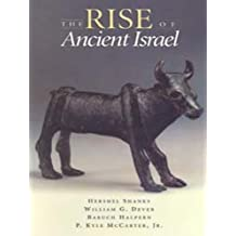 The Rise of Ancient Israel (English Edition)