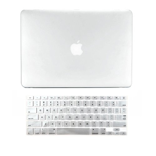 TopCase Rubberized Keyboard Macbook 13 inch
