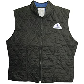 TechNiche International Women's Deluxe Sport Vest, X-Large, Black