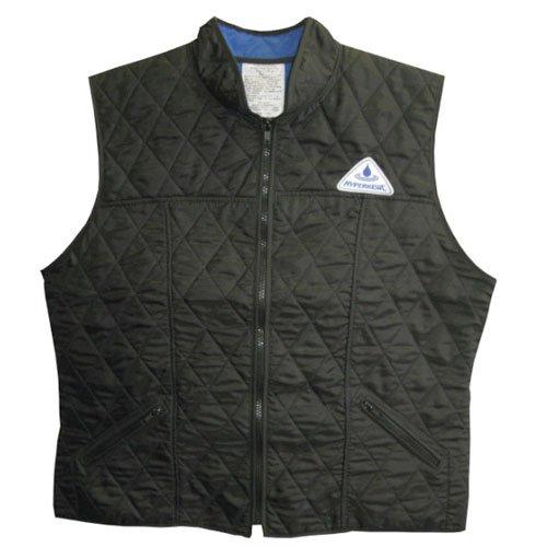 TechNiche International Womens Deluxe Sport Vest, X-Large, Black