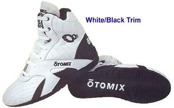 c452e5b2ab6f Otomix Power Trainer Men s Bodybuilding Shoes (White