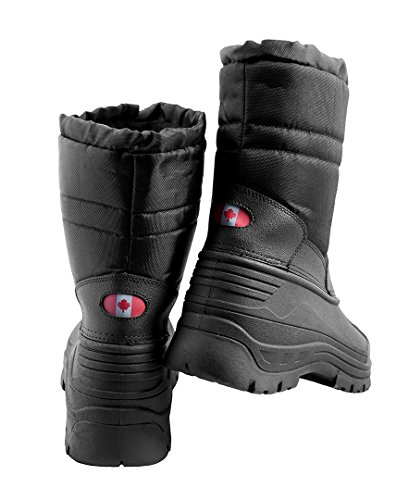 bw Army De shop Botas Ii Canadiense Snow Mcallister Chip S48zxZwwH