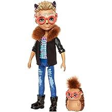 Enchantimals Hixby Hedgehog Doll & Pointer