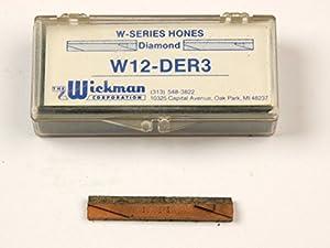 Wickman # W12-der3 Diamond Honing Stone