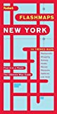 Fodor's Flashmaps New York City, 9th Edition: The Ultimate Map Guide/Find it in a Flash (Full-color Travel Guide)