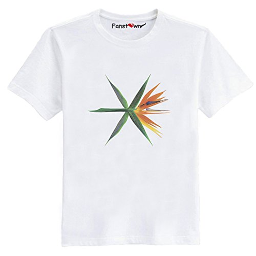 Fanstown Kpop EXO Tshirt The WAR KOKOPOB White Shirt Summer Design