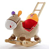 FJH Donkey Rocking Horse Children