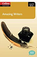 Amazing Writers (Collins Amazing People ELT